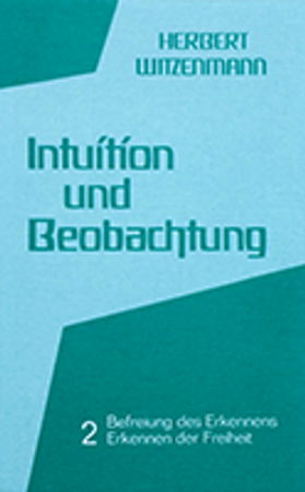 Intuition und Beobachtung - Band 2