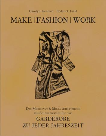 Make | Fashion | Work – Bild 1