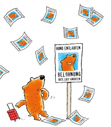 Ein Hund namens Bär – Bild 6
