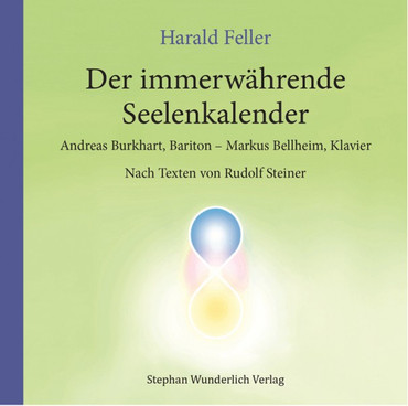 Der immerwährende Seelenkalender (CD)