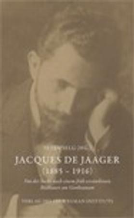 Jacques de Jaager (1885 – 1916)