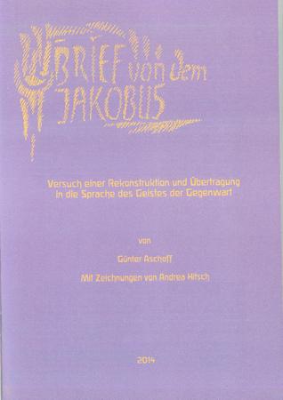 Brief von dem Jakobus