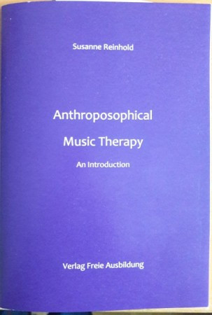 Anthroposophical Music Therapy
