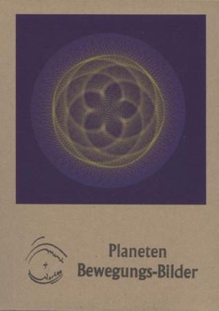 Planeten-Bewegungs-Bilder