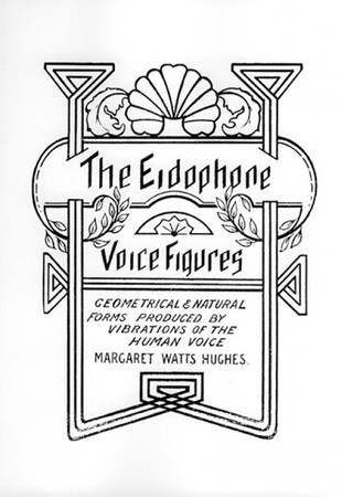 The Eidophone Voice Figures