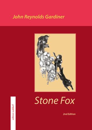 Stone Fox - Arbeitsbuch mit Übungen