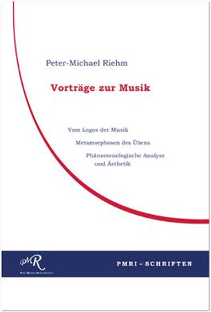 Vorträge zur Musik