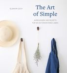 The Art of Simple 001