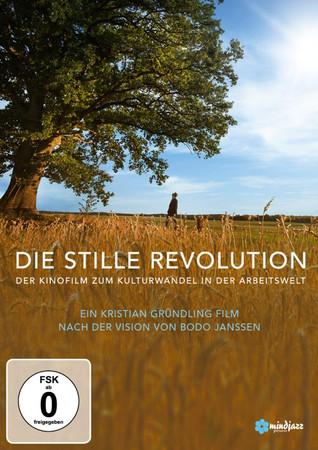 Die stille Revolution (DVD)