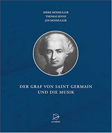 Der Graf von Saint Germain und die Musik