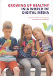 Growing up healthy in a world of digital media 001