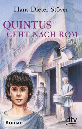 Quintus geht nach Rom