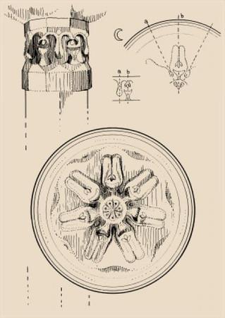 Planeten-Siegel und Planeten-Säulen nach Rudolf Steiner – Bild 4