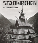 Stabkirchen in Norwegen 001