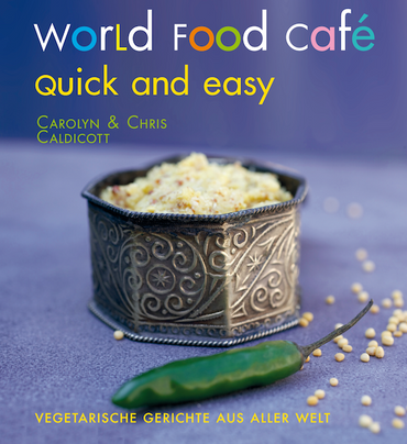 World Food Café