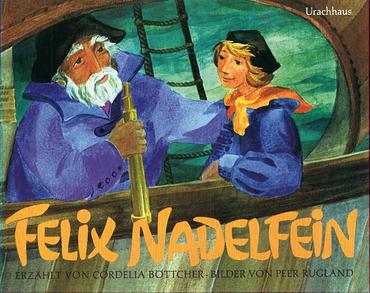 Felix Nadelfein