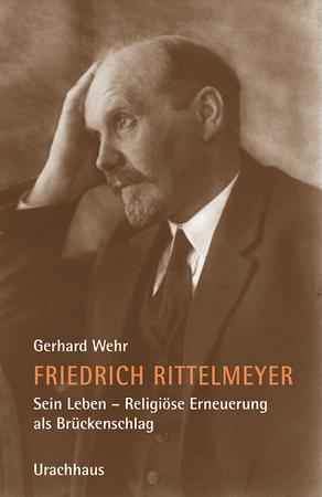 Friedrich Rittelmeyer