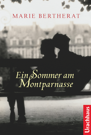 Ein Sommer am Montparnasse