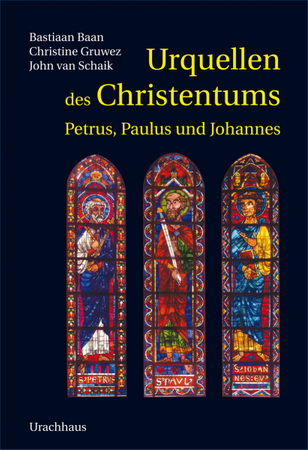 Urquellen des Christentums