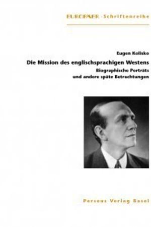 Die Mission des englischsprachigen Westens