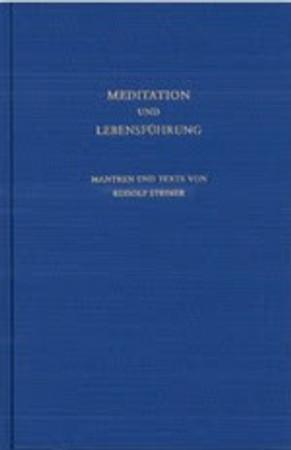 Meditation und Lebensführung