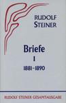 GA  Briefe von Rudolf Steiner 001