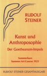 GA 77b Kunst und Anthroposophie 001