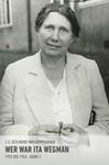 Wer war Ita Wegman - Bd. 2 - 1925 - 1943
