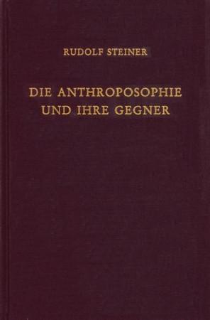 GA 255b Die Anthroposophie und ihre Gegner