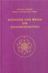 GA 280 Methodik und Wesen der Sprachgestaltung 001