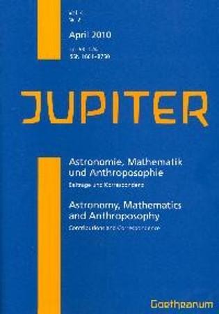 JUPITER – April 2010