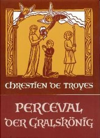 Perceval der Gralskönig