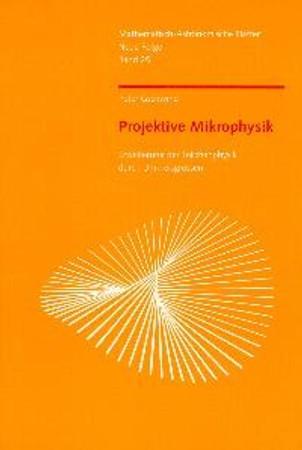 Projektive Mikrophysik