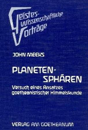 Planetensphären – Planetenkörper