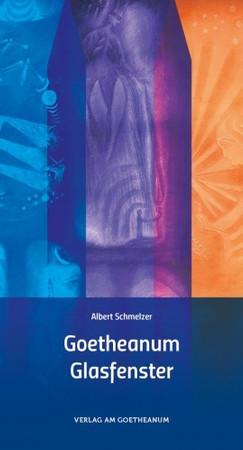Goetheanum Glasfenster