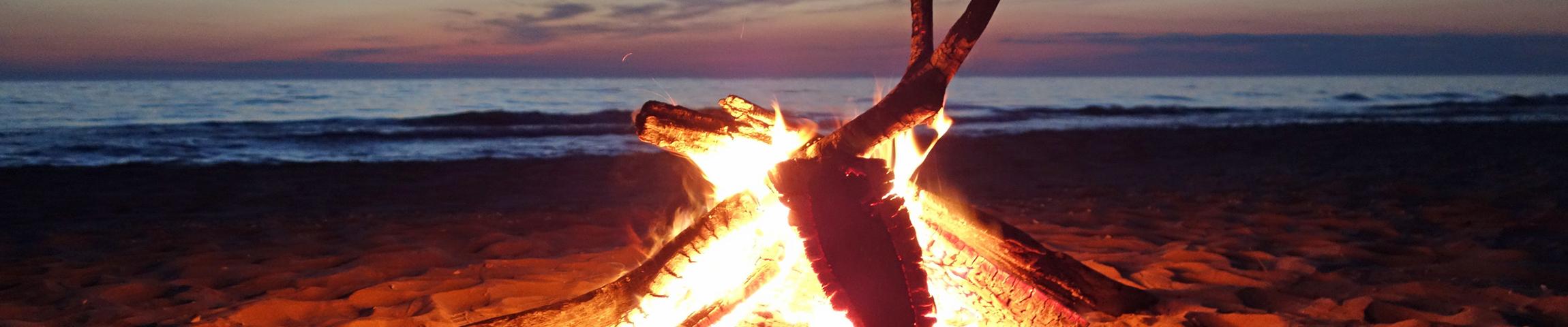 Grills & Feuerstellen für ein schönes Ambiente