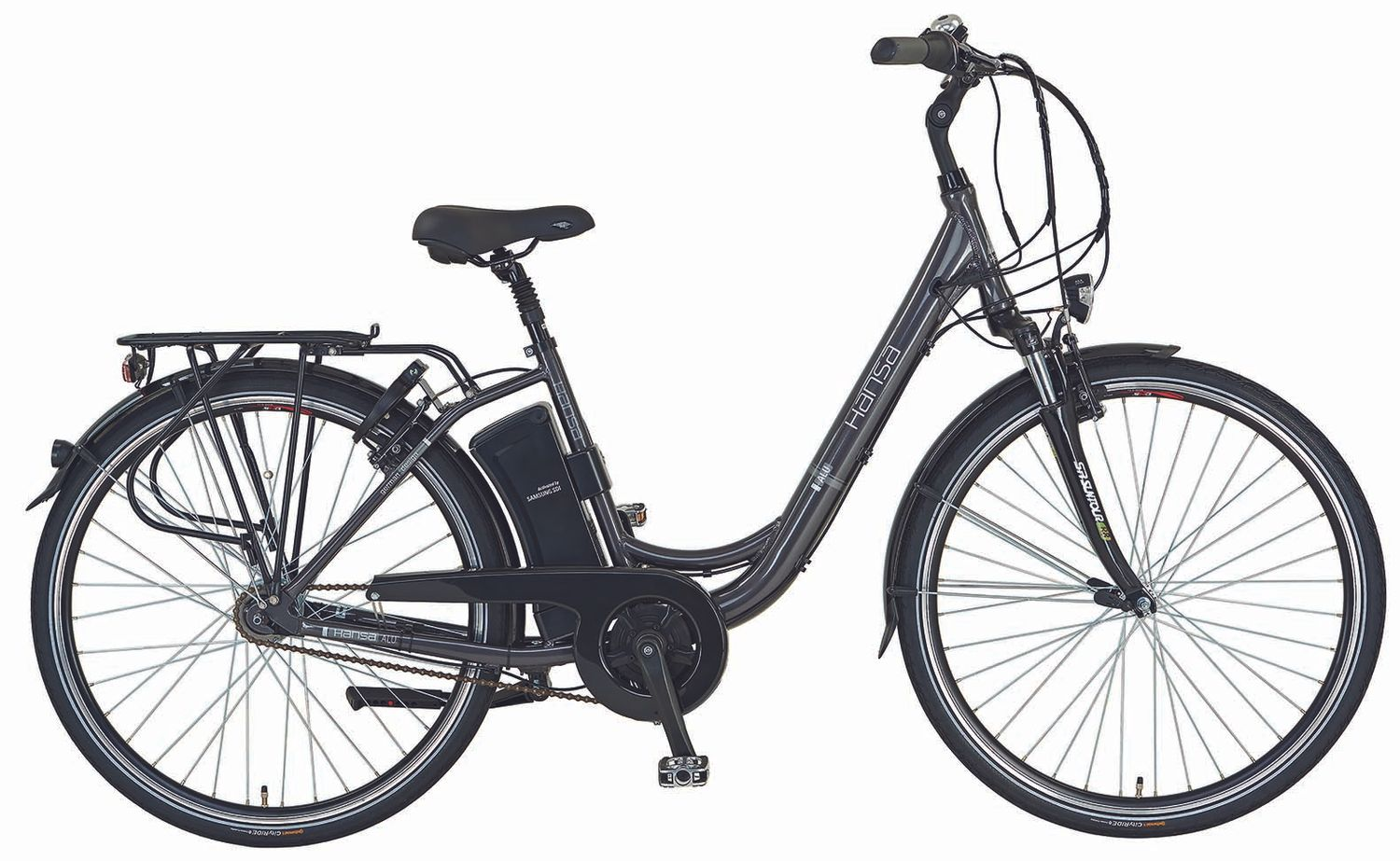 prophete e bike caravan 28 alu city elektro fahrrad 7 gang mittelmotor 36 volt ebay. Black Bedroom Furniture Sets. Home Design Ideas
