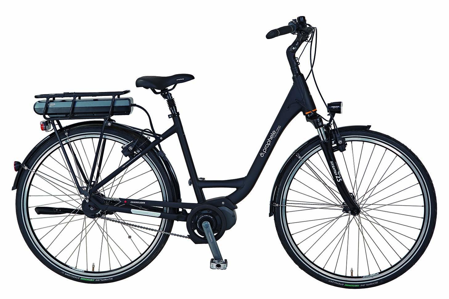 prophete e bike navigator premium 28 elektro fahrrad. Black Bedroom Furniture Sets. Home Design Ideas