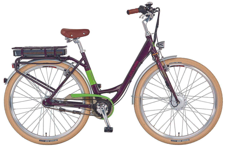 prophete e bike navigator flair 28 damenrad fahrrad. Black Bedroom Furniture Sets. Home Design Ideas