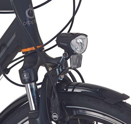 """Prophete Alu-Trekking 28"""" Entdecker 7.3 Damen Fahrrad Damenrad 24 Gang Rad – Bild 2"""