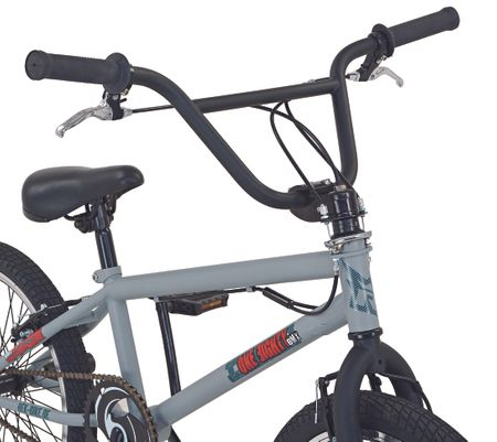 "REX BMX-Bike 20"" OneEighty BMX-Fahrrad Fahrrad Bike Lenker 360 Grad drehbar – Bild 3"