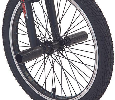 "REX BMX-Bike 20"" OneEighty BMX-Fahrrad Fahrrad Bike Lenker 360 Grad drehbar – Bild 2"