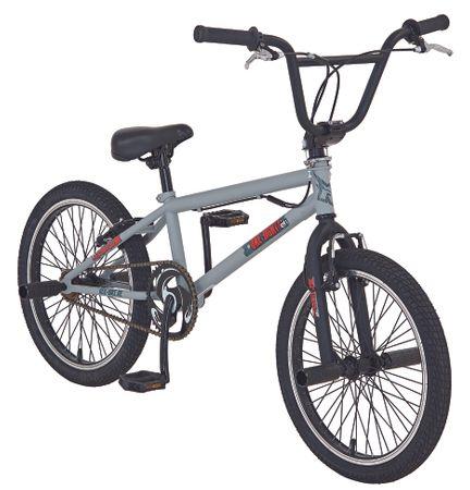 "REX BMX-Bike 20"" OneEighty BMX-Fahrrad Fahrrad Bike Lenker 360 Grad drehbar – Bild 4"