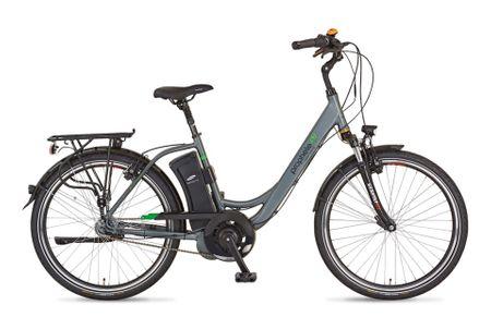 "Prophete E-Bike Alu-City 28"" Geniesser e8.7 Damenrad Elektrofahrrad Damen 7-Gang"