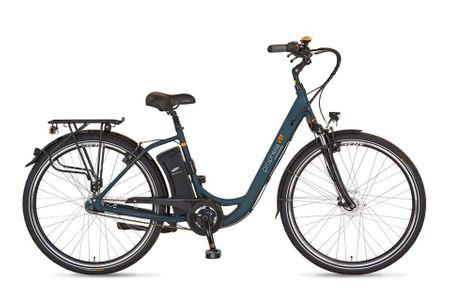 Prophete 26 Zoll E-Bike Geniesser e8.6 Alu Damenrad Elektrofahrrad Damen Citybike 7-Gang