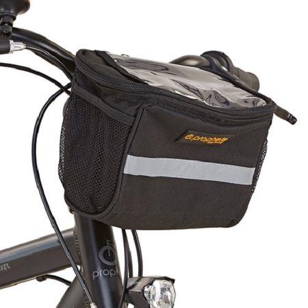"Prophete Alu-Trekking 28"" Entdecker Travel Herren Fahrrad Herrenrad 21 Gang Rad – Bild 5"