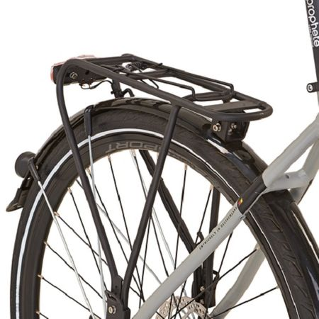 "Prophete Alu-Trekking 28"" Entdecker Sport Herren Fahrrad Trekkingrad 27 Gang Rad – Bild 3"