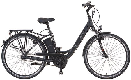 "Prophete E-Bike City Elektrofahrrad 28"" Magura Bremse 36 V Mittelmotor 7 Gang Shimano B Ware"