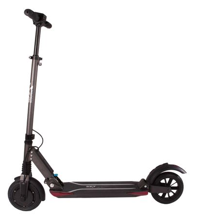 SXT light Plus V / Facelift Escooter anthrazit Elektroscooter Elektroroller – Bild 1