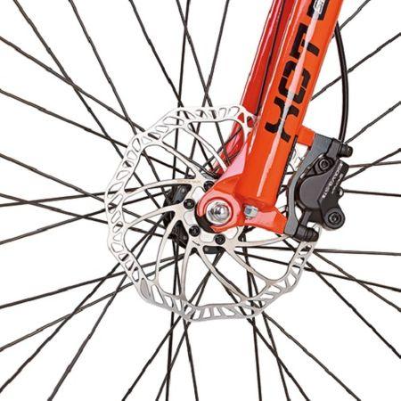 """Prophete Rex E-Bike Alu-MTB 650B 27,5"""" Graveler e8.5 Elektrofahrrad Fahrrad – Bild 4"""